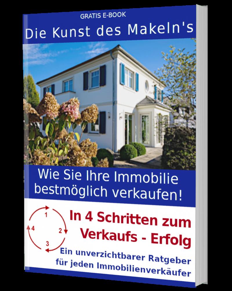 Immobilie bestmöglich verkaufen